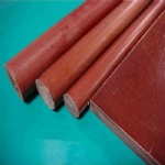 3721 Phenolic Cotton Cloth Laminated Rod