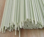 FR4 Epoxy Glass Cloth Laminated Rod