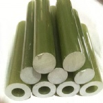 G10 Epoxy Glass Cloth Laminated Rod