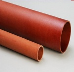 3526 Phenolic Cotton Cloth Laminated Tube